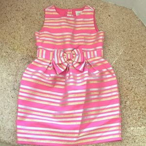 Gymboree special occasion dress